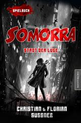 Cover-Bild Somorra - Stadt der Lüge