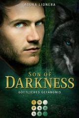 Cover-Bild Son of Darkness 1: Göttliches Gefängnis