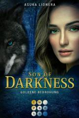 Cover-Bild Son of Darkness 2: Goldene Bedrohung
