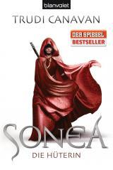 Cover-Bild Sonea 1