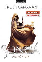 Cover-Bild Sonea 3