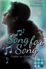 Cover-Bild Song for Song. Liebe im Duett