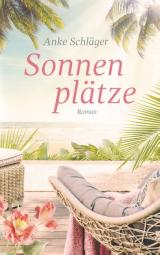 Cover-Bild Sonnenplätze