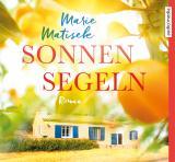 Cover-Bild Sonnensegeln