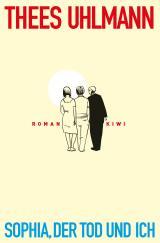Cover-Bild Sophia, der Tod und ich