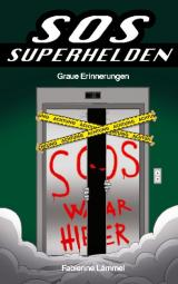 Cover-Bild SOS-Superhelden