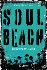 Cover-Bild Soul Beach (Band 2) – Schwarzer Sand