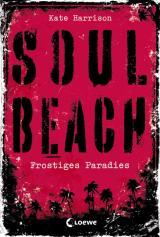 Cover-Bild Soul Beach - Frostiges Paradies