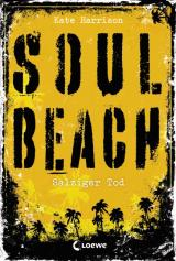 Cover-Bild Soul Beach - Salziger Tod