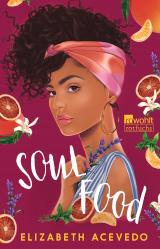 Cover-Bild Soul Food