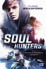 Cover-Bild Soul Hunters