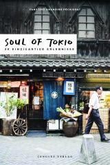 Cover-Bild Soul of Tokio