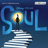Cover-Bild Soul