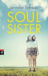 Cover-Bild Soulsister
