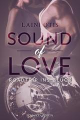 Cover-Bild Sound of Love: Roadtrip ins Glück