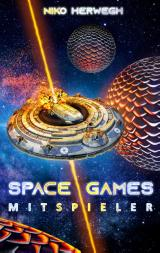 Cover-Bild Space Games - Mitspieler