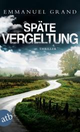 Cover-Bild Späte Vergeltung