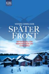 Cover-Bild Später Frost