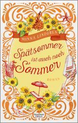 Cover-Bild Spätsommer ist auch noch Sommer