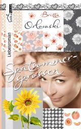 Cover-Bild Spätsommersprossen - St. Elwine 5