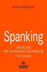 Cover-Bild Spanking   Erotischer Ratgeber