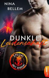Cover-Bild Special Unit Serpent – Dunkle Leidenschaft