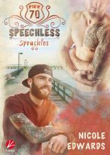 Cover-Bild Speechless - Sprachlos