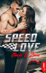 Cover-Bild Speed Love – Stacie & Zane