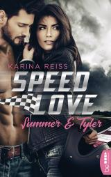 Cover-Bild Speed Love – Summer & Tyler