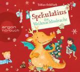 Cover-Bild Spekulatius der Weihnachtsdrache