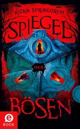 Cover-Bild Spiegel des Bösen