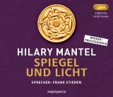 Cover-Bild Spiegel und Licht