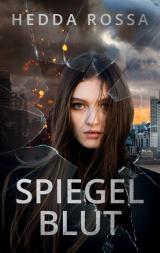 Cover-Bild Spiegelblut