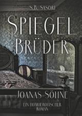 Cover-Bild Spiegelbrüder