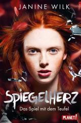 Cover-Bild Spiegelherz