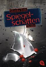 Cover-Bild Spiegelschatten
