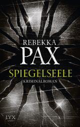Cover-Bild Spiegelseele