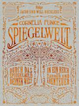 Cover-Bild Spiegelwelt