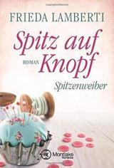 Cover-Bild Spitz auf Knopf