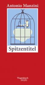 Cover-Bild Spitzentitel