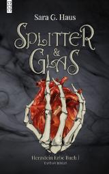 Cover-Bild Splitter & Glas