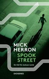 Cover-Bild Spook Street