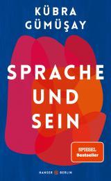 Cover-Bild Sprache und Sein