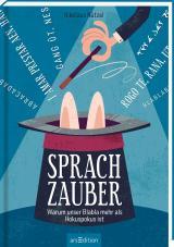 Cover-Bild Sprachzauber
