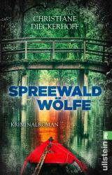 Cover-Bild Spreewaldwölfe