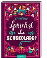Cover-Bild Sprichst du Schokolade?