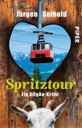 Cover-Bild Spritztour