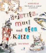 Cover-Bild Sprotten, Mutt und Ofenkatze