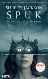 Cover-Bild Spuk in Hill House