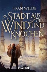 Cover-Bild Stadt aus Wind und Knochen